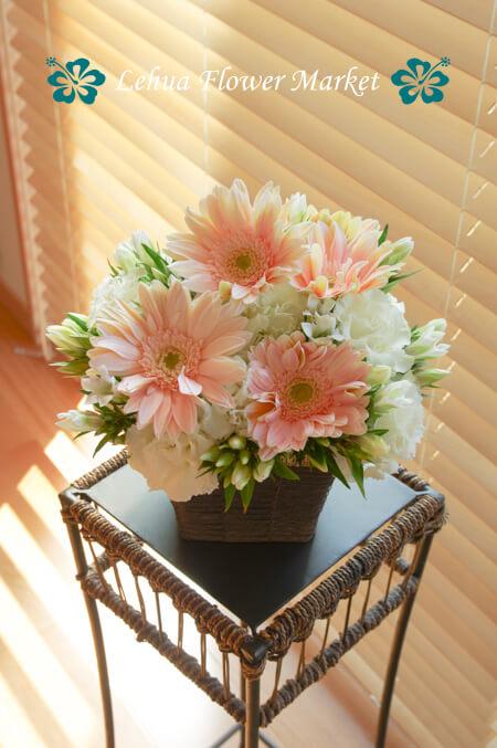 三回忌のお供え花